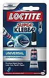 Loctite 1462904 Superkleber Flüssig, 3 g