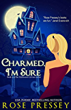 Charmed, I'm Sure (The Halloween LaVeau Series Book 4) (English Edition)