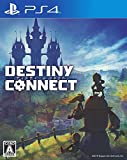 Nippon Ichi Software Destiny Connect SONY PS4 PLAYSTATION 4 JAPANESE VERSION