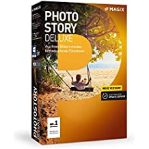 MAGIX Photostory Deluxe – Version 2017 – Fotocollagen und Diashows erstellen