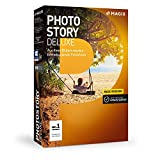 MAGIX Photostory Deluxe – Version 2017 –  Diashows und Fotocollagen erstellen