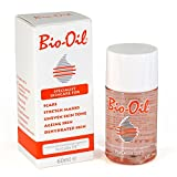 bio-oil Specialist Skincare Purcellin oil for Scar, stretch Marks, uneven Skin Tone, Ageing Skin, Dehydrated Skin 60 ml
