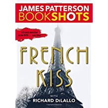 French Kiss: A Detective Luc Moncrief Mystery