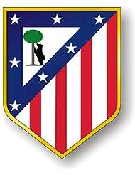 Atletico de Madrid Poster On Silk <60cm x 75cm, 24inch x 30inch> - Cartel de Seda - B223E8