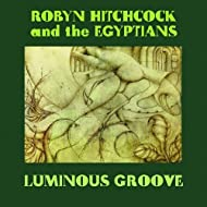 Luminous Groove (Amazon Digital Exclusive Box Set)