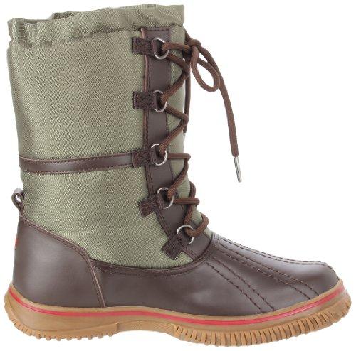 Pajar Grip Low, Boots femme Marron-TR-F5-136