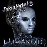 Songtexte von Tokio Hotel - Humanoid