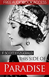 This Side of Paradise (Annotated) (Fiction Classics Book 16) (English Edition)