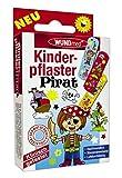 KINDERPFLASTER Pirat 10 St Pflaster