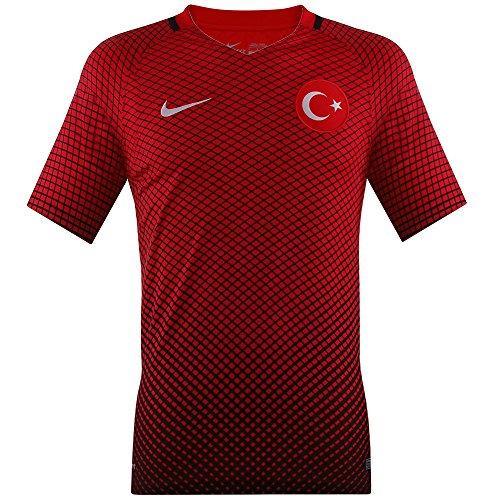Nike Tur m SS H/A Stadium JSY – T-Shirt Officiel