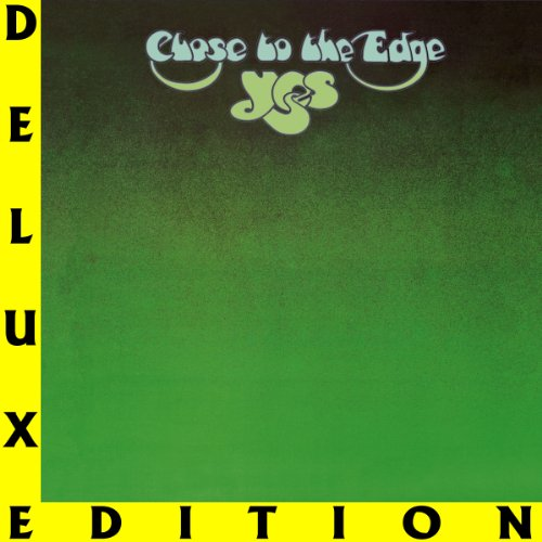Close To The Edge [Expanded an...