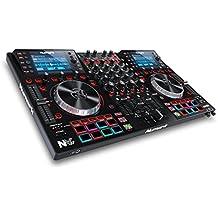 Virtual dj mesa de mezclas for Mesa de mezclas virtual
