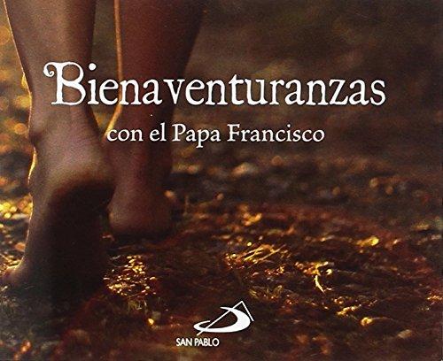 Bienaventuranzas: con el Papa Francisco (Brotes)