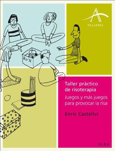 Libro sobre risoterapia