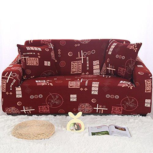 Japanische Sofa-sets/Sofabezug/All-inclusive Sofa Handtuch/Kombi-sofa-matte/Sofa-handtuch/Einfache Moderne Sofa Stoff Servietten-N 235cm(93inch)