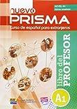 Nuevo Prisma A1 Teacher's Edition Plus Eleteca (Spanish Edition) by Paula Cerdeira (2015-08-31)