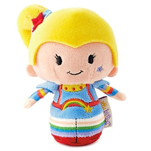 hallmark-itty-bitty-plush-kid3427-rainbow-brite-by-itty-bitty