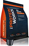 THE PROTEIN WORKS Whey Protein 80 Concentrate Shake - 2 kg, Banana Smooth