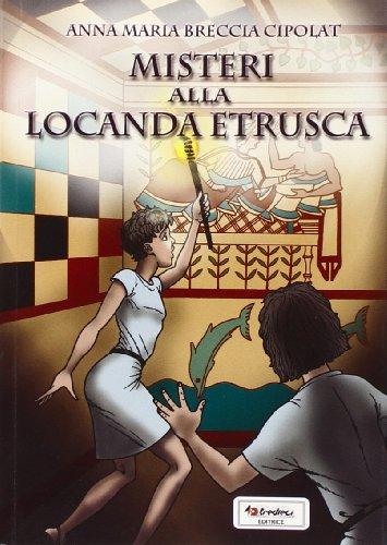 Misteri alla locanda etrusca