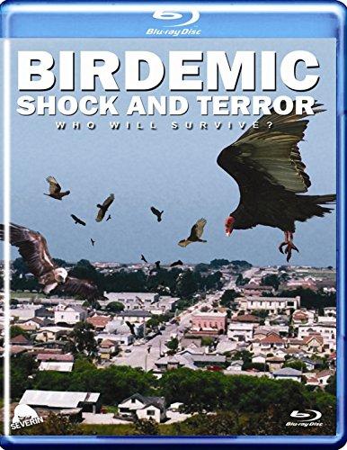 Birdemic Shock and Terror [Blu-ray] [Reino Unido]
