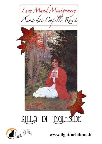 Rilla di Ingleside (Anna dai Capelli Rossi Vol. 8)