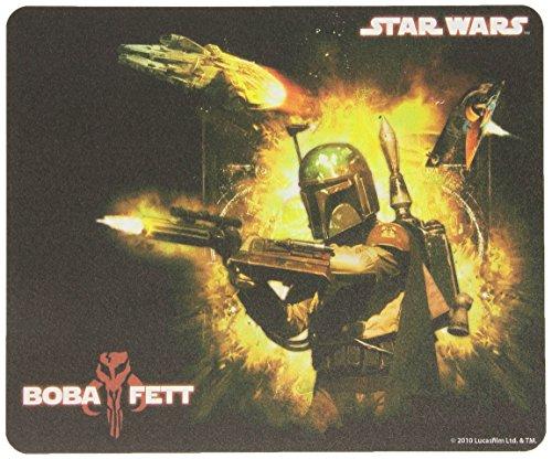 Alfombrilla De Raton Star Wars Boba Fett