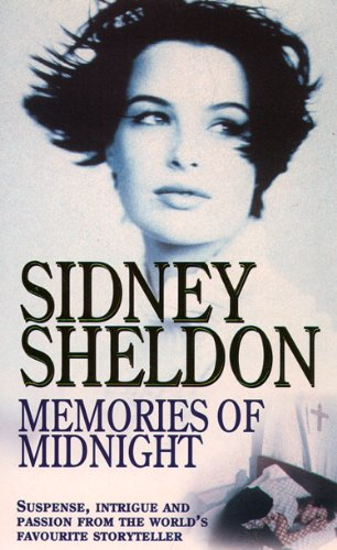 Memories of Midnight (English Edition) par Sidney Sheldon