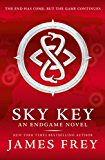 Sky Key (Endgame, Book 2)