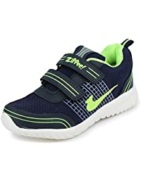TRASE Zippee-HY Sports Shoes Boys-Girls (Age: 2-12 Years)