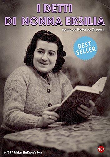 i-detti-di-nonna-ersilia-italian-edition