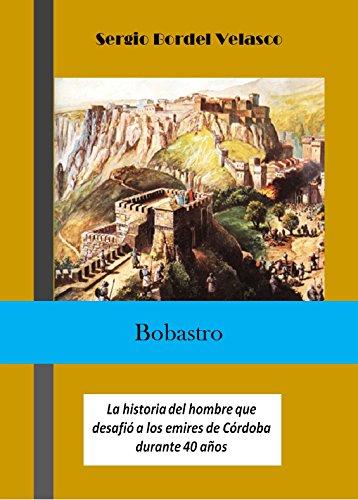 Bobastro par Sergio Bordel Velasco