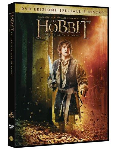 Lo hobbit - la desolazione di smaug (2 dvd)