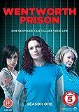 Wentworth Prison Season 1 [UK Import]