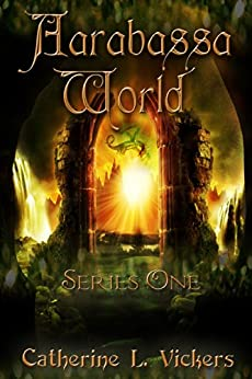 Aarabassa World: Series One by [Vickers, Catherine L]