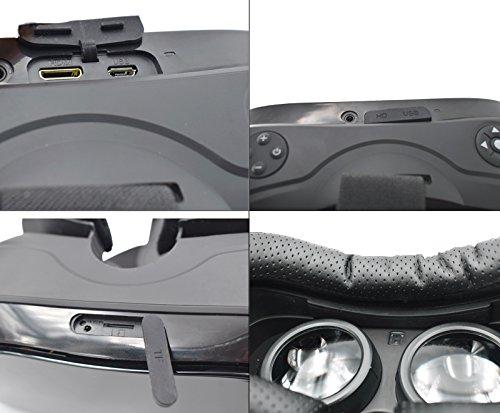 3d brille kaufen ❇️ Alles in einem  VR Headset 360 ° - 4