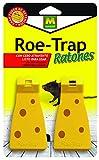 Roe 231128 Trampa Ratones, Amarillo, 14x22