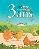 Telecharger Livres 3 Histoires pour mes 3 Ans CD (PDF,EPUB,MOBI) gratuits en Francaise