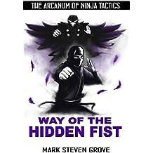 Arcanum on Ninja Tactics: Way of the Hidden Fist