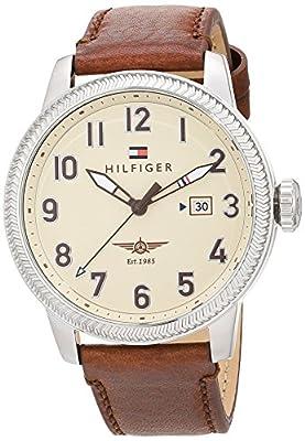 Reloj para hombre Tommy Hilfiger 1791315. de Tommy Hilfiger