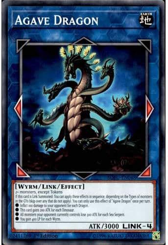 Mua yugioh card link monster TCG trên Amazon Anh chính hãng giá rẻ