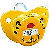 Janosch by Beurer JFT 20 Schnullerthermometer, ideal für Babys und Kleinkinder, Ditigale Temperaturmessung im Mund