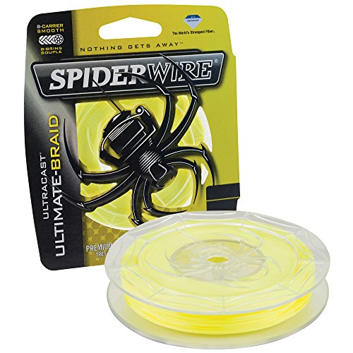 SpiderWire® Ultracast® Ultimate Braid (Ultracast Ultimate-braid)