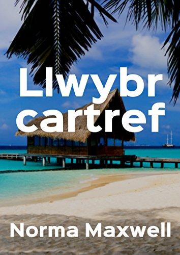 llwybr-cartref-welsh-edition