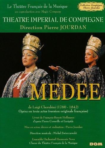 Bild von Luigi Cherubini - Medee - Theatre Imperial de Compiegne [UK Import]