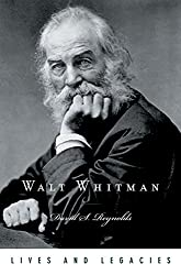 Walt Whitman (Lives and Legacies Series)