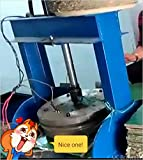 techhub single die automatic paper plate making machine(TCS03k)
