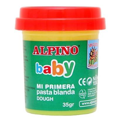 Alpino DP000129 – Kit pasta blanda