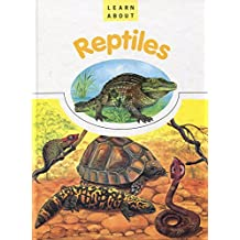 Title: Reptiles Learn about