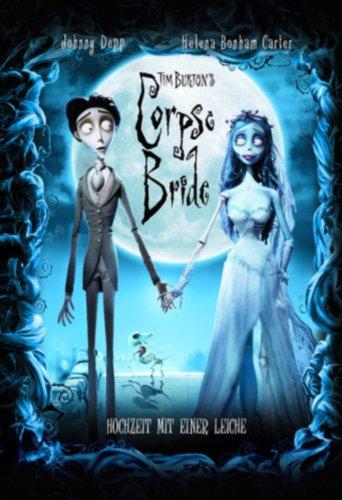 Corpse Bride - Hochzeit mit einer Leiche [dt./OV] (Bride, Victor Corpse)