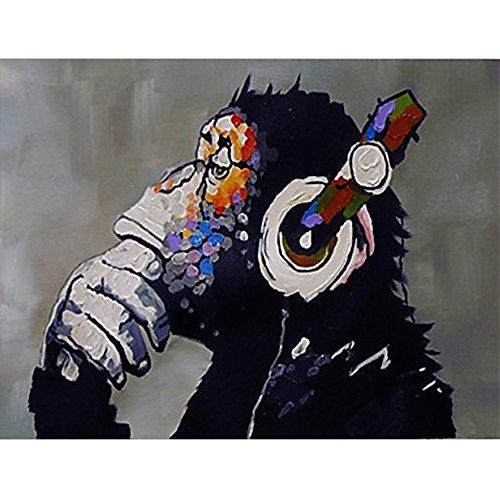 anself-21324-cuadro-en-lienzo-moderno-pensador-60-70cm-pintura-al-oleo-decorativasin-marco